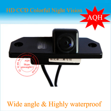 Buy Promotion Sony CCD Special Car Rear View Reverse backup Camera rearview reversing Ford Focus Sedan C-MAX MONDEO for $12.07 in AliExpress store