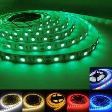 USB LED Strip Light Waterproof 5V SMD3528 Strip Light RGB Warm Cold 0.5m 1m 2m 5m Flexible Strip TV Background Lighting Strip(China (Mainland))