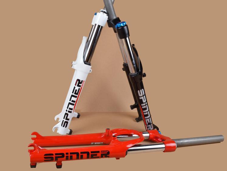 Вилка велосипедная X-SPORTS SP300 26/8 X-1009