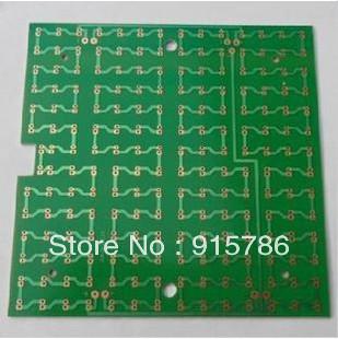 led pcb board / DIY led pcb / 16cm x 16cm LED light board / led light circuit boards