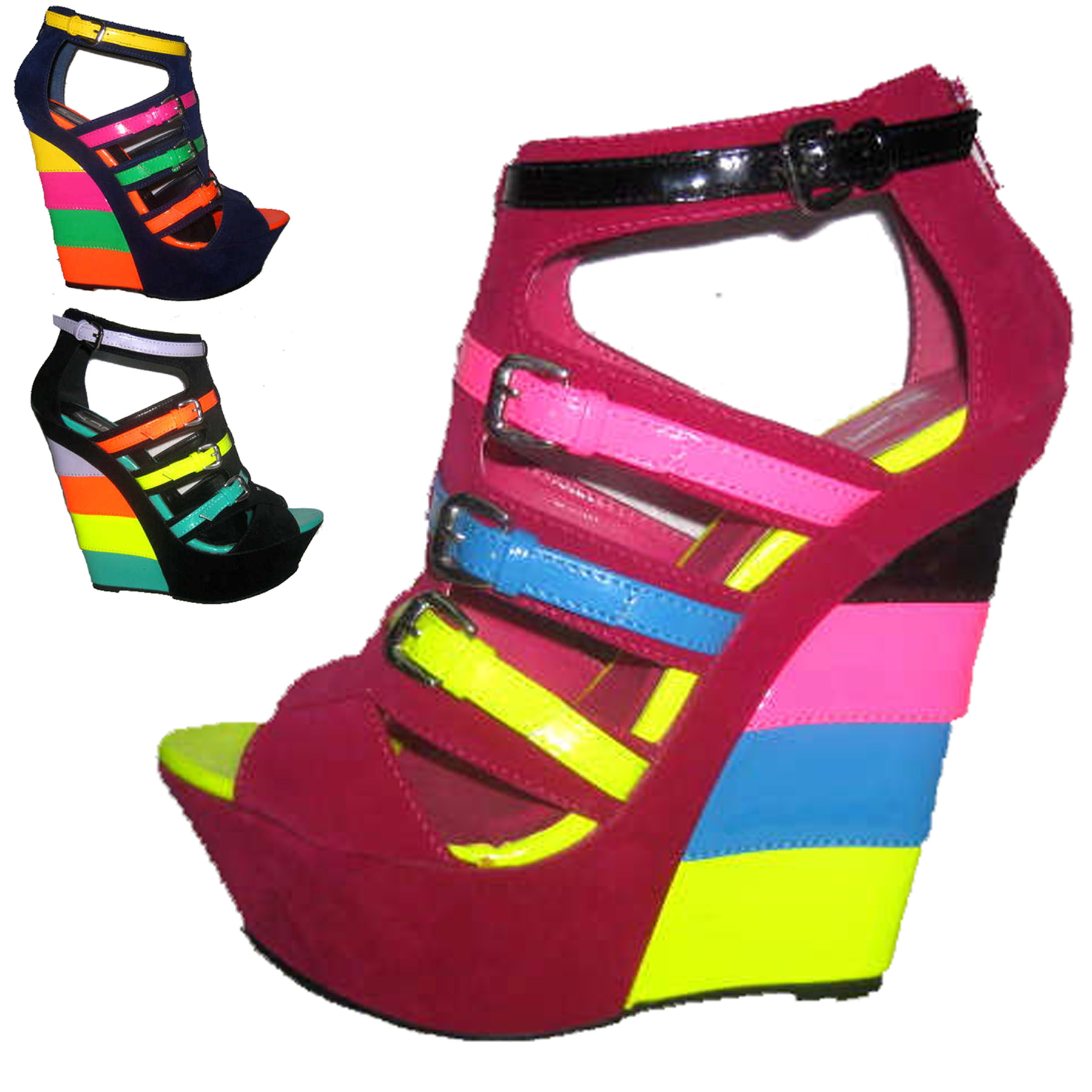 Buy cheap Online - high wedgesFine - Shoes Discount for sale