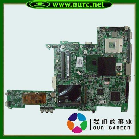 100% tested,DV1000 393656-001 laptop motherboard
