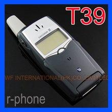 Refurbished Original Ericsson T39 Mobile Phone Bluetooth 2G Tri-band Unlocked Phone & One year warranty(China (Mainland))