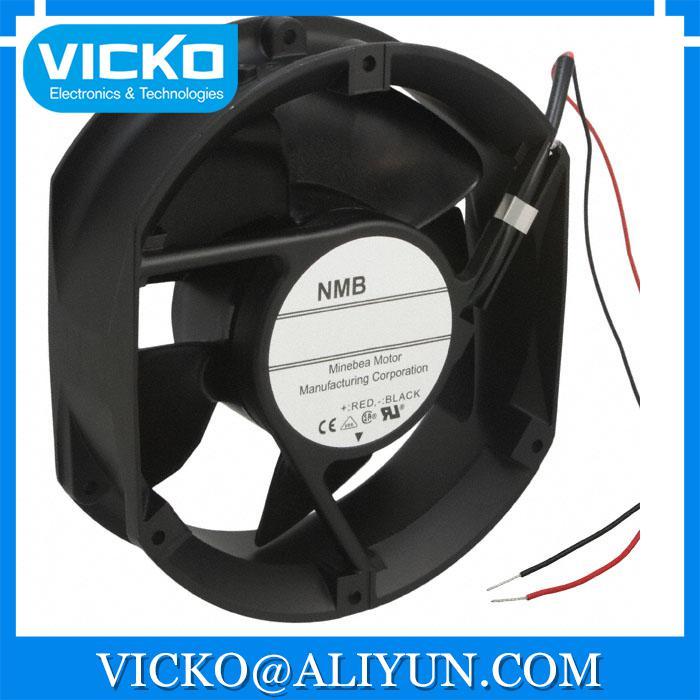 Фотография [VICKO] 5920PL-07W-B70-D00 FAN AXIAL 172X50.8MM 48VDC WIRE Fans
