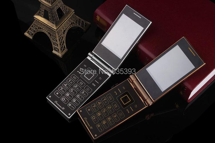 Hot senior elder old man flip phone Dual Screen GSM loudspeaker unlock mobile phone no smartphone russian menu Keyboard t600 T39(China (Mainland))