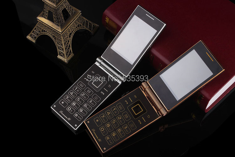Hot senior elder old man flip phone Dual Screen GSM loudspeaker unlock mobile phone no smartphone russian menu Keyboard t600 T39(China (Mainland))