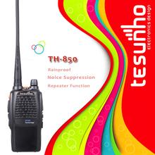 TESUNHO TH-850 high quality handheld professional military communication equipment
