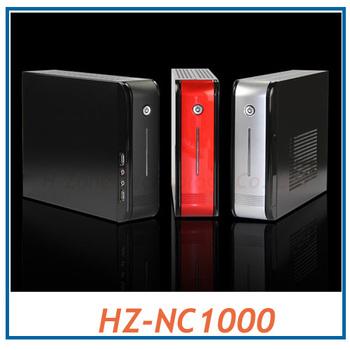 Micro PC Mini Computer with 500GB HDD &4GB RAM, AMD N330 Dual-core 2.3Ghz processor,pre-install WIN7 OS,WIFI,HDMI port