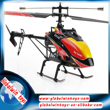 Free Shipiing Wltoys V913 font b Helicopter b font Large Alloy 70cm 2 4G 4CH With