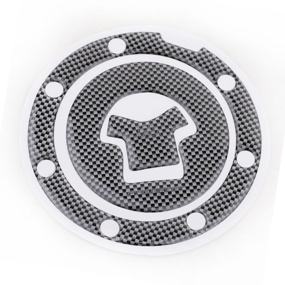 1pcs Free Shipping Carbon Fiber Tank Pad Tankpad Protector Sticker For Moto Motorcycle Universal<br><br>Aliexpress