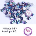 Amethyst AB SS3