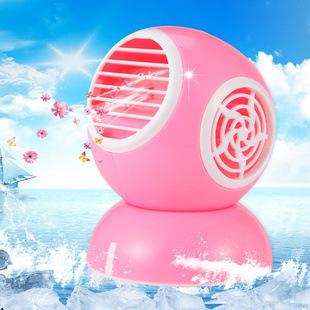New USB mini USB fan perfume fragrance fan bladeless fan hot summer 280g(China (Mainland))