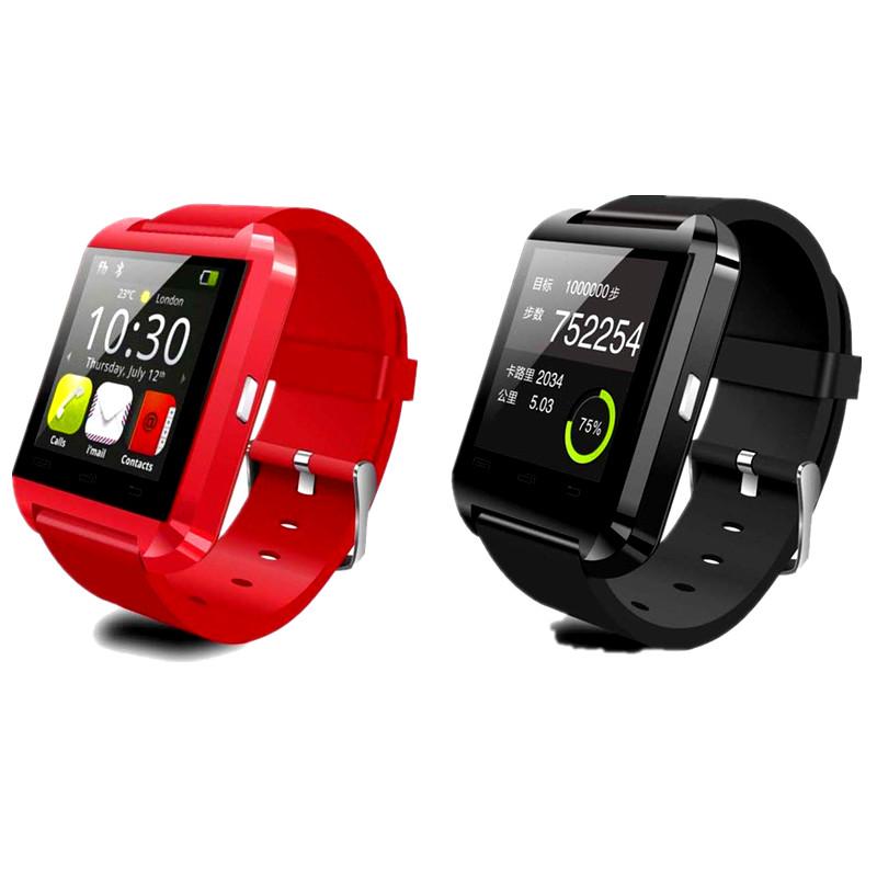 Best Bluetooth Smart Watch U8 U80 Wrist Watch U smartWatch ...