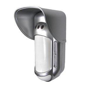 Outdoor/indoor Motion Detector | Wired & Wireless IR & MW Detector | PET immunity, Tamper-resistant, weatherproof Detector