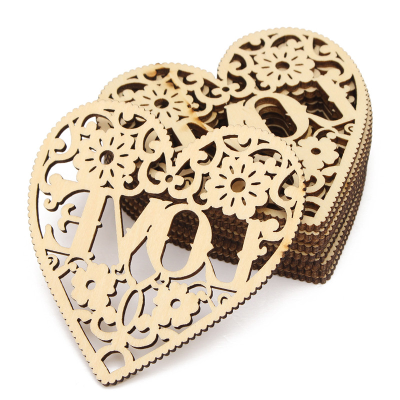 online buy wholesale laser cut wood shapes from china