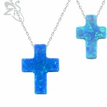 Новое Прибытие Elegante Опал Choker Ожерелье Крест Дизайн Дружбы Ожерелья Высокое Качество Стерлингового Серебра 925 Ожерелье Ювелирных Изделий(China (Mainland))