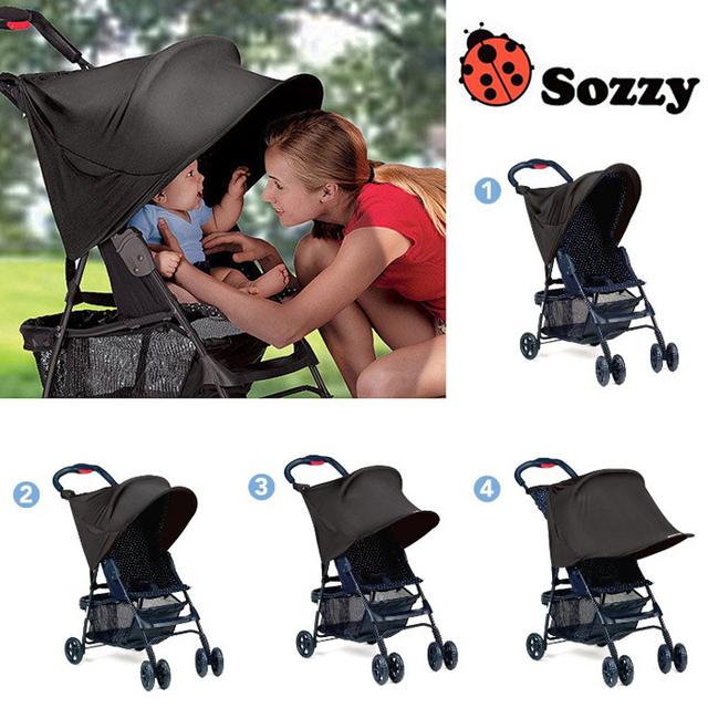 Детские коляски тряпка тень блоки 99% уф UVB солнечные лучи автомобиля тент дождя палатка многофункциональный защиты коляска аксессуары