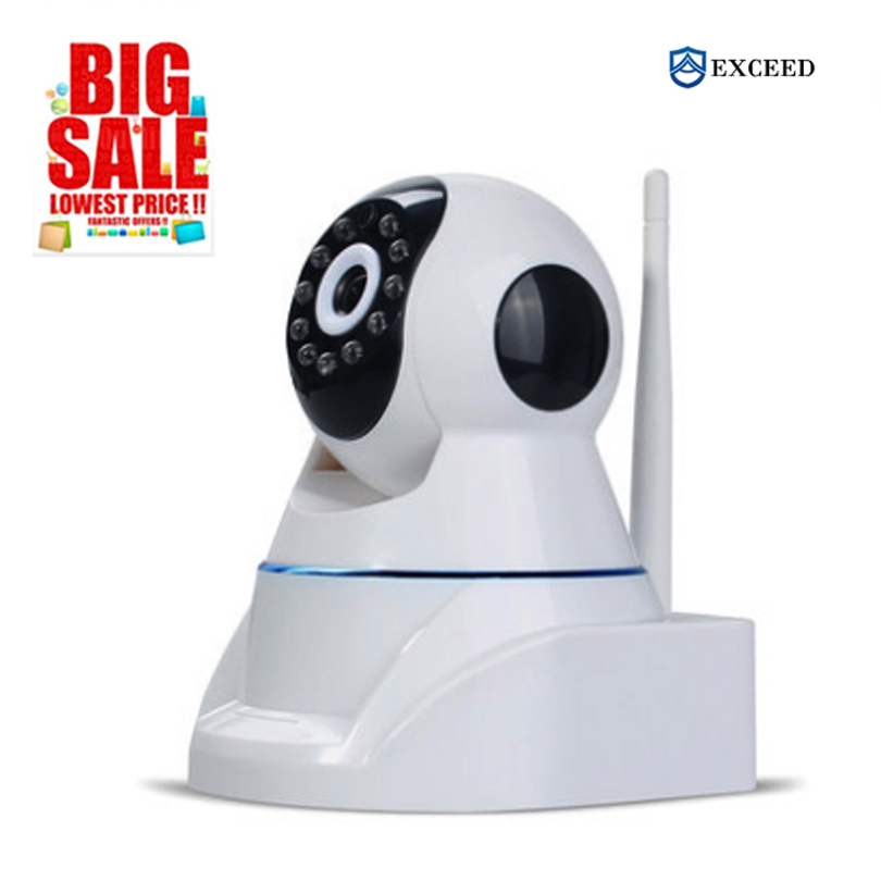 hot sale security camera 720P 1.3MP IP camera Wifi TF/Micro SD Memory Card Slot Free Iphone Android App Software Support ONVIF(China (Mainland))