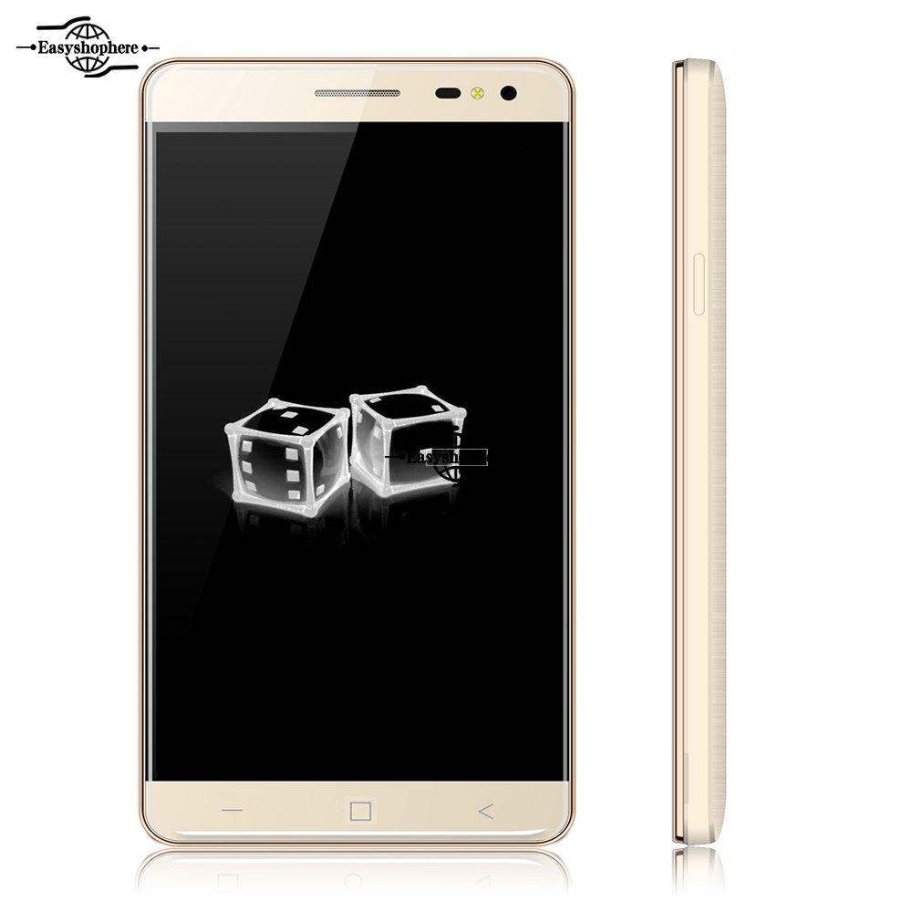 Original New 5.5 Inch Vkwrold G1 Cell Phone 4G FDD LTE Octa Core MTK6753 Smartphone 3G RAM 16G ROM Android 5.1 5000mAh 1280*720(China (Mainland))