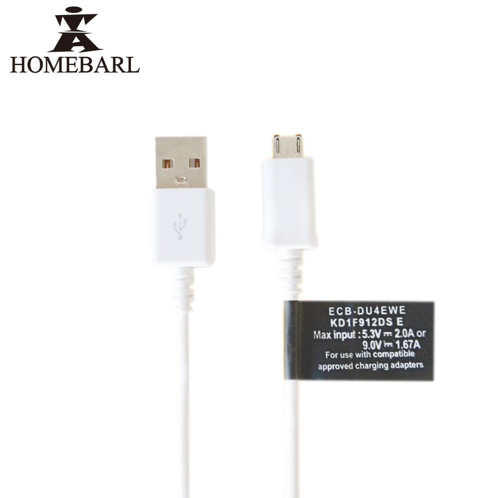 High Quality 2A/1.67A, 1.5M 1.5 Meters Long, 3MM Diameter.Micro USB Data Sync Charger Charging Cable For Samsung LG Android 1B16(China (Mainland))