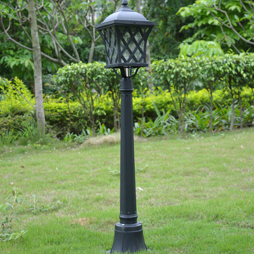 Landscaping lawn lights outdoor garden lighting Continental antique villa courtyard lamp<br><br>Aliexpress