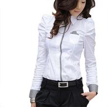 bele kosulje i bluze za zene