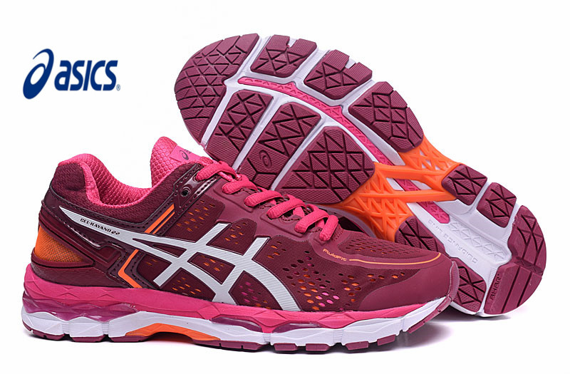 review of asics womens tennis shoes