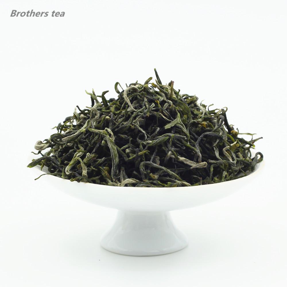 250g Selenium-enriching Special Offer Mao Jian Green Tea,Ziyang County,Ankang City Reduce Weight Loss Food Natural Organic Diet<br><br>Aliexpress