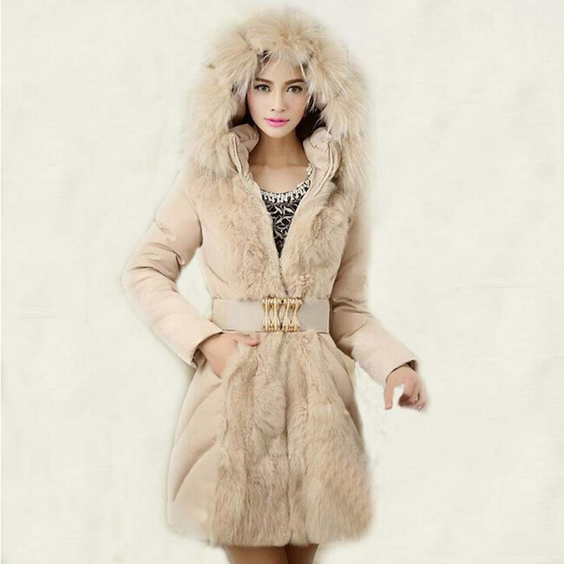 Womens Parka Coats On Sale - JacketIn