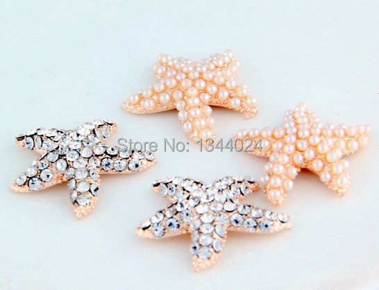 Пуговицы Fancy4u 10 30 DIY Starfish RI045 ручной инструмент