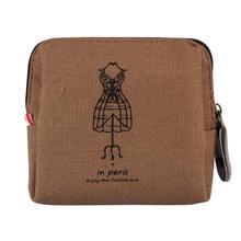 2016 New Retro Style Womens Wallets Mini Lady Purse Wallet Card Holders Clutch Handbag porte monnaie Free Shipping/Wholesale