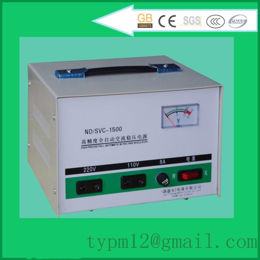 Free Shipping 1 5kva Automatic Voltage Regulator Car