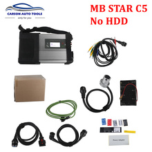 Buy 2017 WiFi Version MB SD Connect Compact 5 MB Star C5 Better than MB STAR C4/C3 for Benz Cars and Trucks Multi-Langauge DHL free for $520.00 in AliExpress store