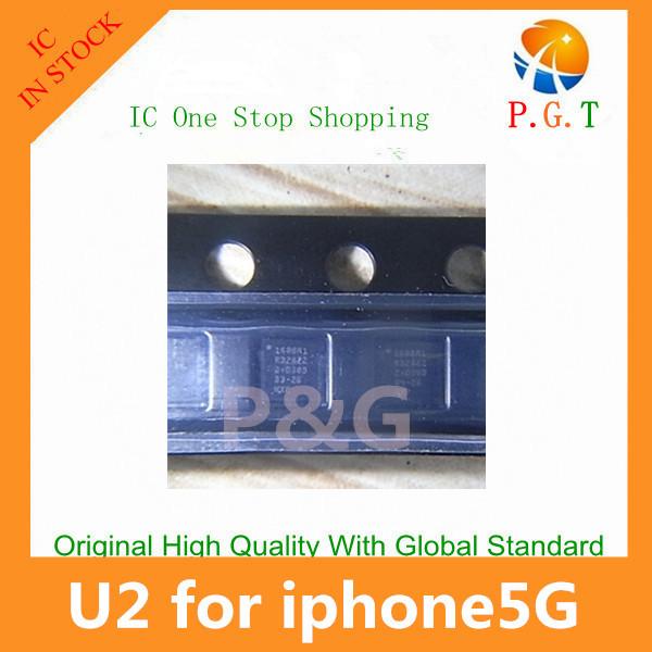 Гаджет  for iphone 5 usb charging ic U2 1608 1608A1 36pins 100% original None Электронные компоненты и материалы