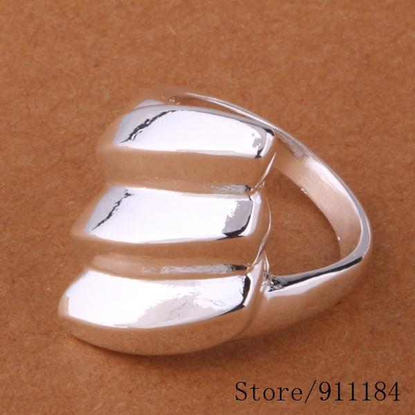 R591 925 sterling silver ring, fashion jewelry, ring /aoyajgfa cbeaksla - Fancy True Love Jewelry Trade Co.,Ltd store