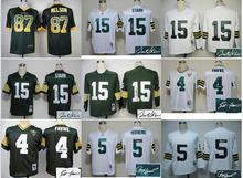 N-13 2016 high quality,Green Bay Packers,Williams,Jordy Nelson(China (Mainland))