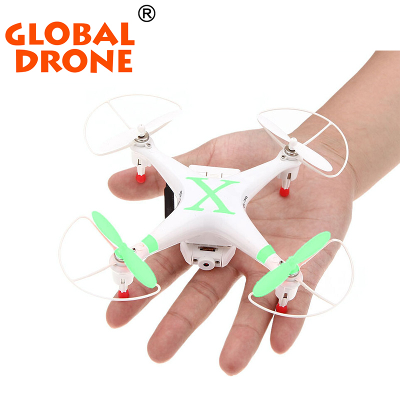Cheerson CX 30W FPV Quadcopter font b Drones b font With Camera RC Helicopter Professional font