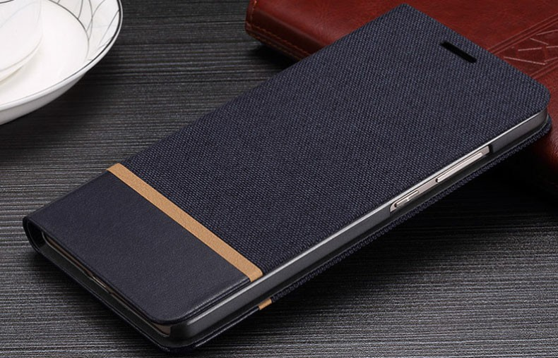 High Quality Universal Flip Phone Case For iPhone 6 6s Plus 7 7Plus Luxury Flip Leather Stand Cover Case