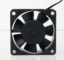 3D printer accessory Reprap E3D Print Head Fan 12VDC 0 1A 4000rpm extruder cooling fan 60