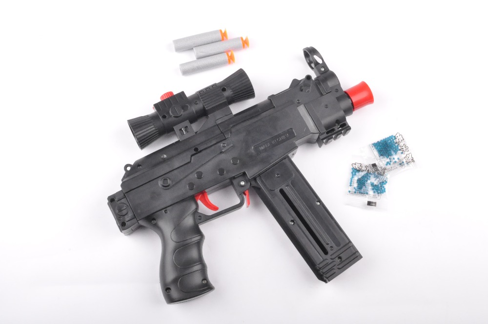 Cool Toy Guns : Free shipping quality super cool paintball gun toy ultron