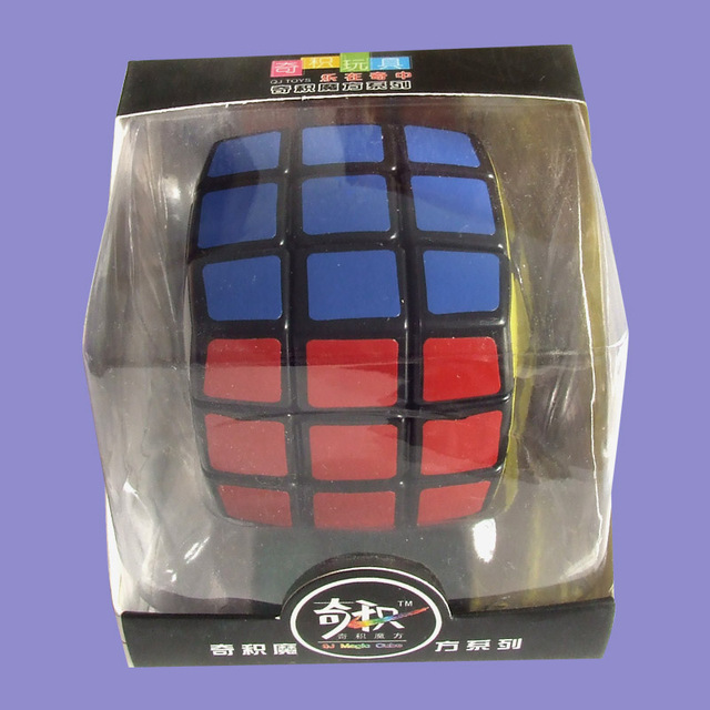 Qj bread three order magic cube 3 magic cube bread magic cube