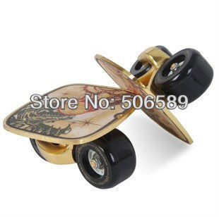 free shipping freeline skates langbo Happywing NSK bearing gold color<br><br>Aliexpress