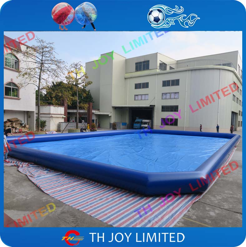 Achetez en gros blue square water pool en ligne des for Piscine a boule adulte