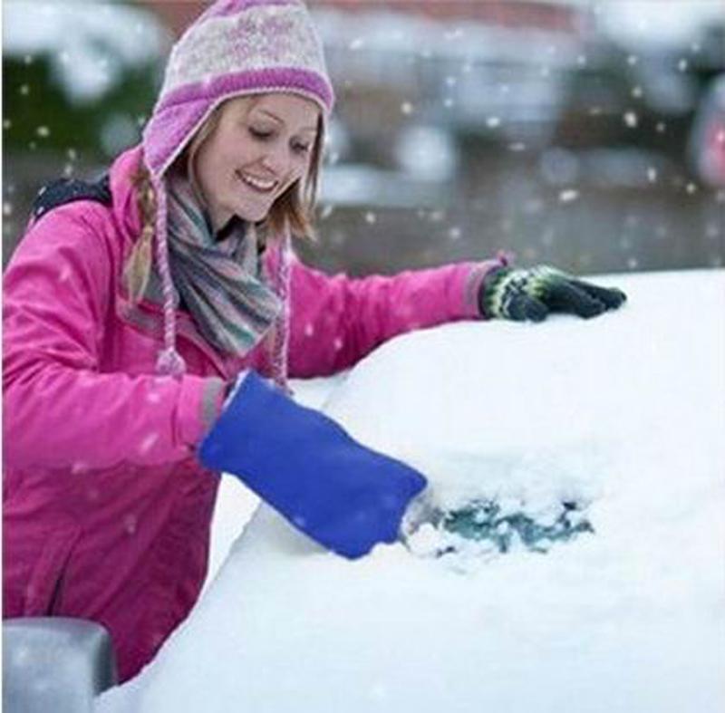 Бесплатная доставка! Горячая распродажа автомобильные льда лопатой скребок мини-лопата для снега автомобиль скребок инструменты защитит вас от холода