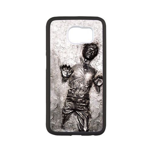 Star Wars Han Solo Custom cell phone bags case cover for iphone 4 4s 5 5s 5c 6 plus for Samsung Galaxy S3/4/5 Note 2/3/4(China (Mainland))
