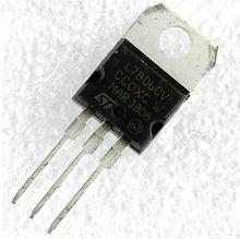 10 шт. L7806CV L7806 7806 IC REG LDO 6 В 1.5A TO220 НОВЫЙ(China (Mainland))
