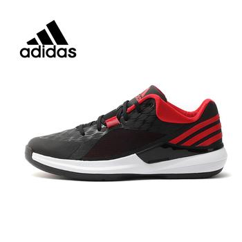 Оригинальные Adidas мужская Баскетбольная обувь кроссовки