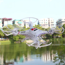 Newest RC Drone with 0.3 MP HD Camera JJRC H8C 2.4G 4CH 6-Axis RC Helicopter Quadcopter Gift for Boys