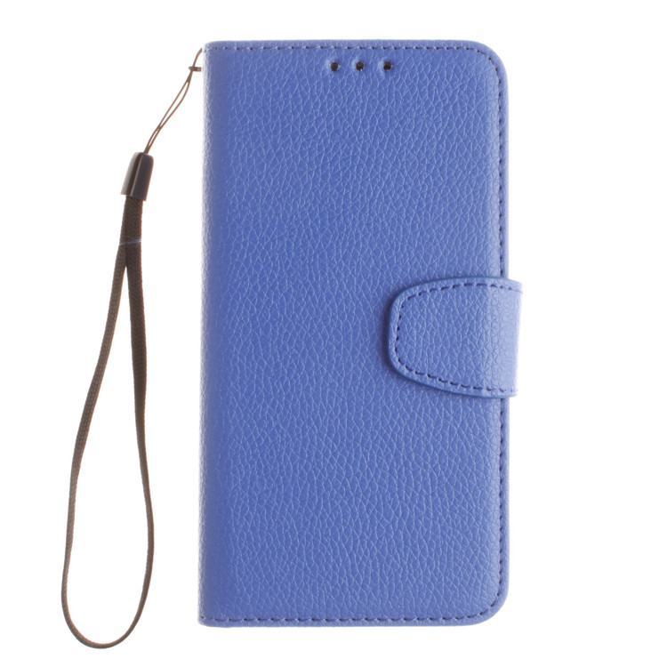 Fashion Litchi Pattern PU Leather Cover For SamSung Galaxy J1 ACE J1 mini J2 J3 J5 (2016) Wallet Style Stand Flip Card Slots B(China (Mainland))