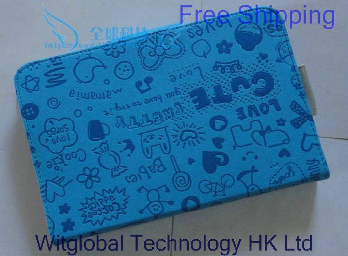 Чехол для планшета 7 Lenovo ideatab A1000 A3000 A1010 A5000 + + аксессуар чехол lenovo ideatab s6000 g case executive white